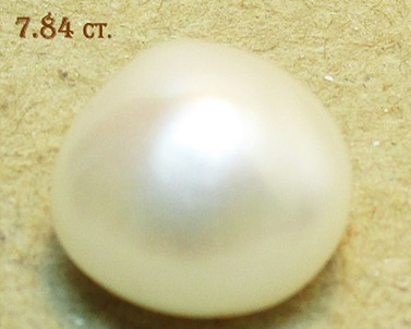 Pearl 7.84ct